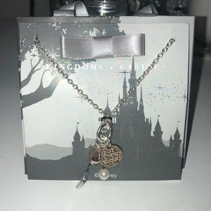 Little mermaid necklace from Disney